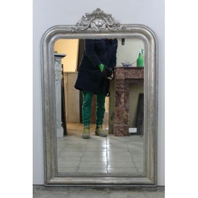 213 (0011) SPECCHIERA LUIGI XV D'EPOCA OTTOCENTESCA